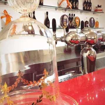 Gran Caffè Piazza Castello 2