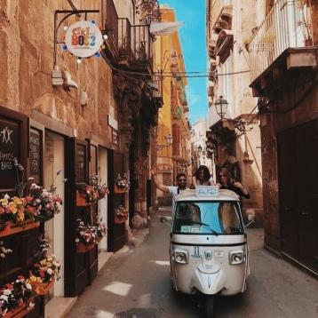 Taranto in Calessino 2