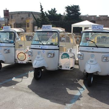 Taranto in Calessino 5