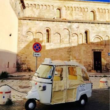 Taranto in Calessino 7
